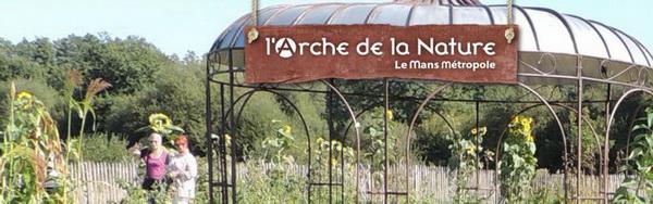 L' Arche de la Nature
