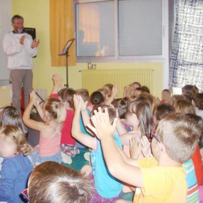 École maternelle René-Guy Cadou