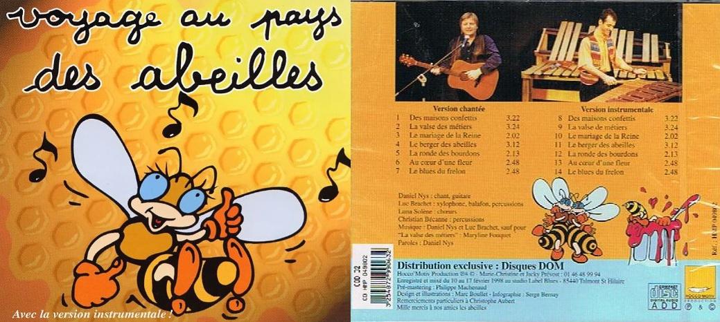 Jaquelle cd
